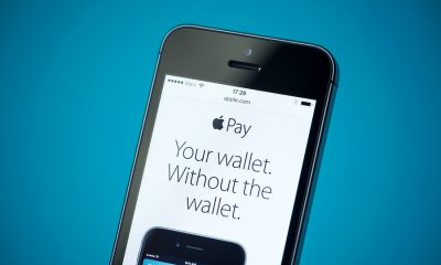 apple pay introduction