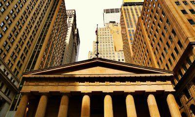 Wall Street District