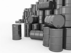 Oil Petroleum Barrels