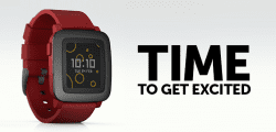 Pebble Time makes kickstarter history, reaches $1m in just 49 mins