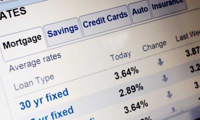 Mortgage Rates Hover As Fed Decisions Loom