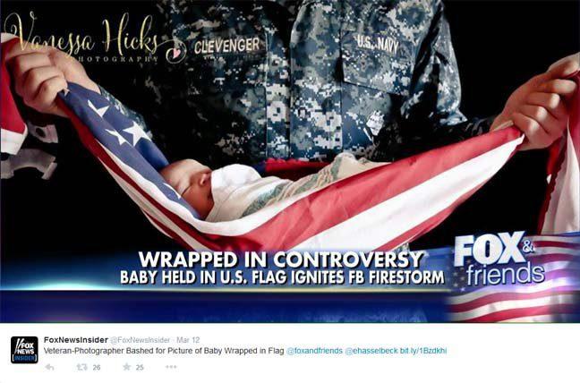 Image: FoxNewsInsider