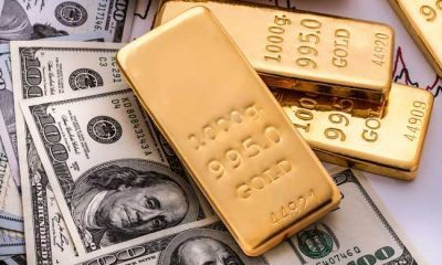 gold prices drop-