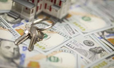 mortgage payment-