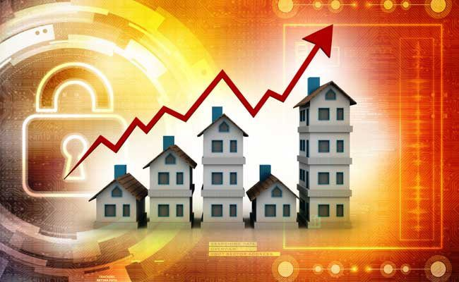 Current Mortgage Rates Slightly Higher Amid Rising Dollar