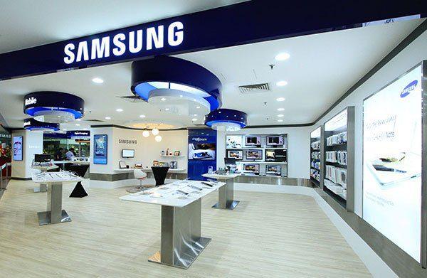 Samsung-Exclusive-Store