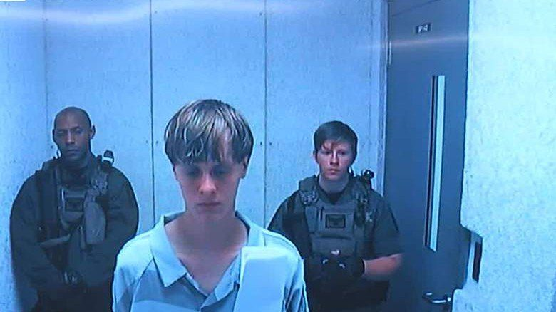 Accused Charleston Church Shooter Will Be Allowed To