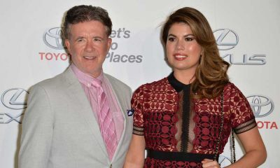 alan-thicke-and-his-wife