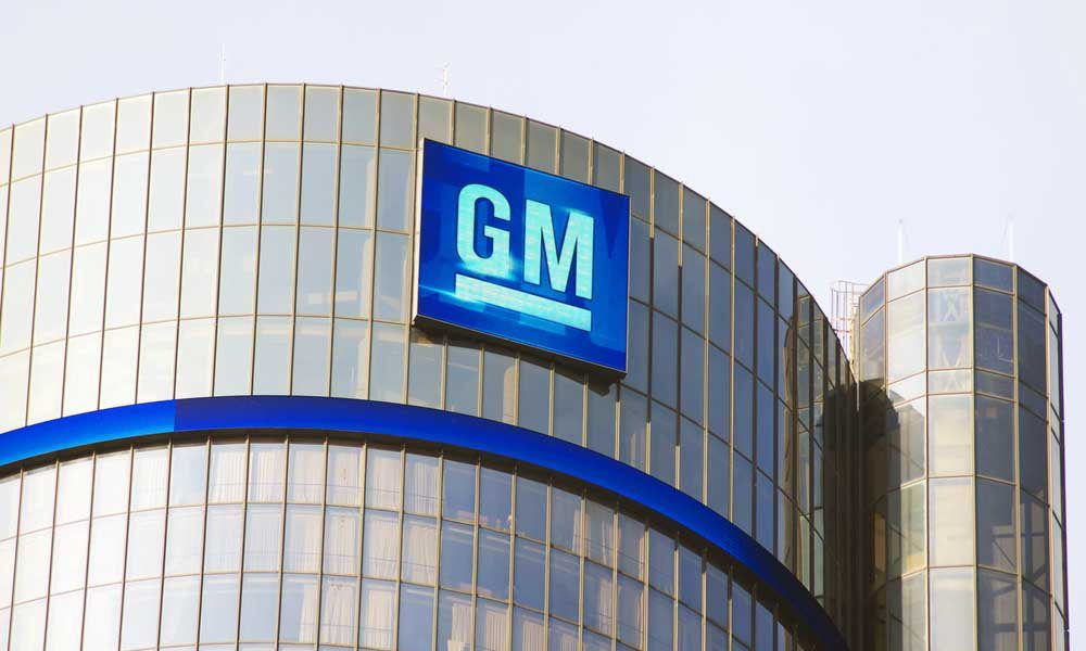 China slaps GM with $29M fine over price-fixing charges
