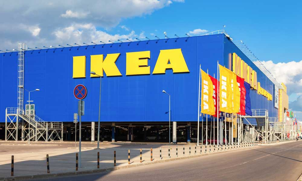 Ikea to pay $50 million settlement for tip-over deaths