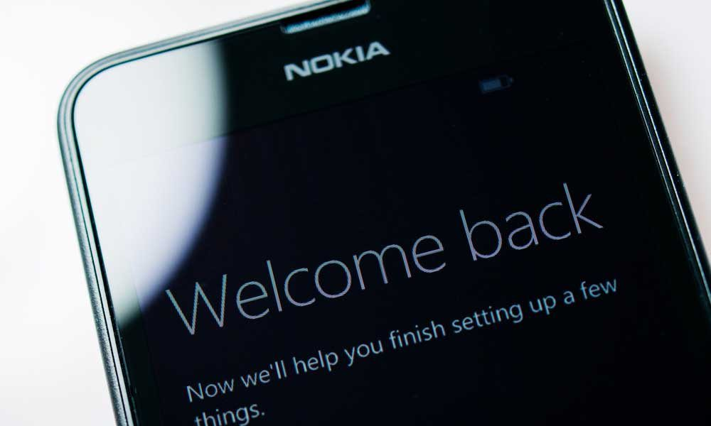 Nokia-branded phones set for comeback in 2017 as HMD takes charge