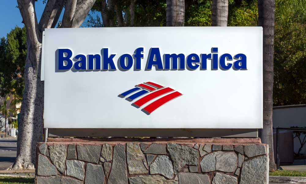 Bank of America Posts Lukewarm Results