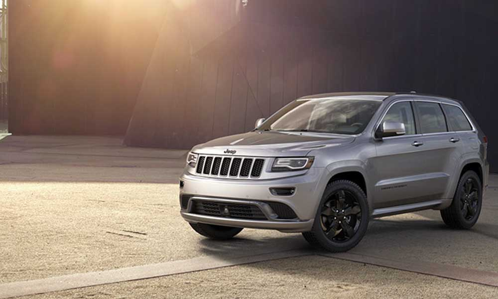 Jeep Grand Cherokee under investigation for emissions scandal – Finance Post