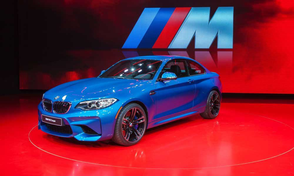 BMW names VW executive as new lead design for its namesake brand – Finance Post