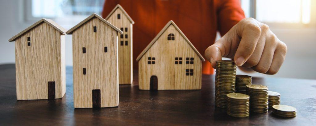 Home Insurance company man