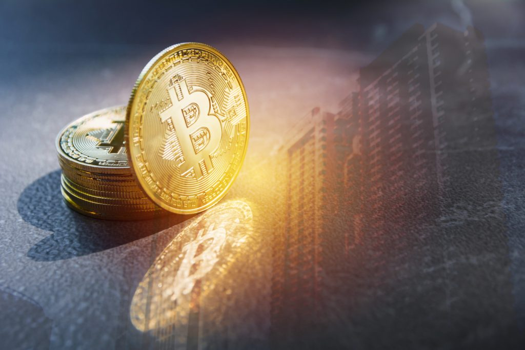 Golden cryptocurrency