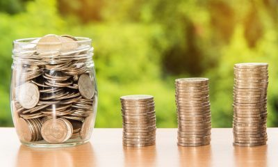 Annuity - Coins Growing