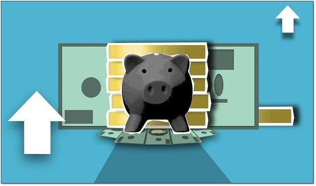 Annuity - Piggy Bank