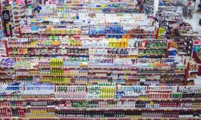 Brand Strategy - Store Aisle